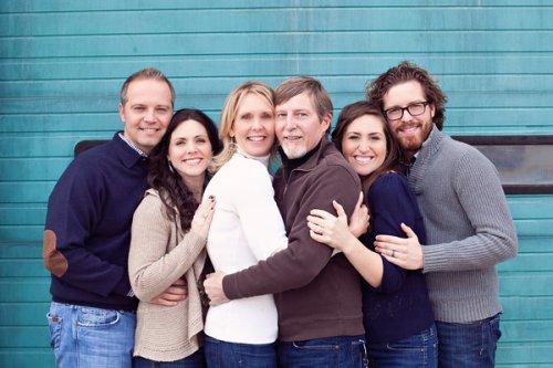 Family Photo - tamaracook.com